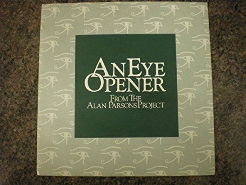 An Eye Opener From The Alan Parsons Project - Alan Parsons Project, The 7