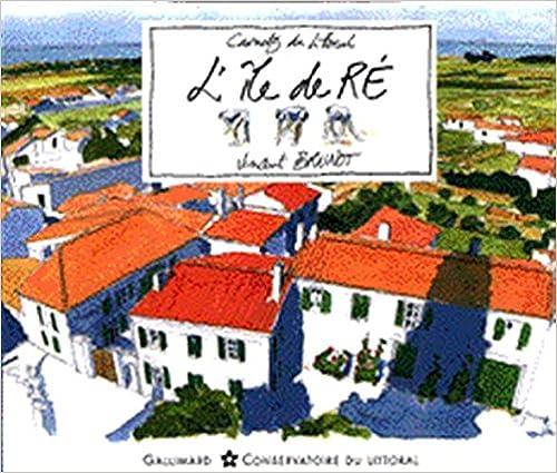 L'Ile de Ré pdf, epub ebook