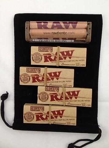 RAW Organic 1.25 Connoisseur Deal