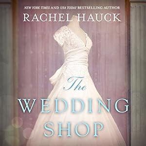The Wedding Shop Audiobook