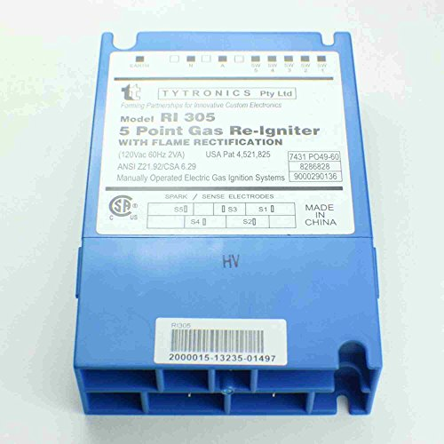 Module Oem Original Part - Bosch 12004873 Range Spark Module Genuine Original Equipment Manufacturer (OEM) Part