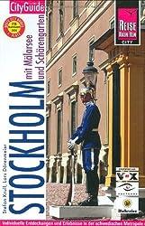 Stockholm mit Mälarsee und Schärengarten: CityGuide