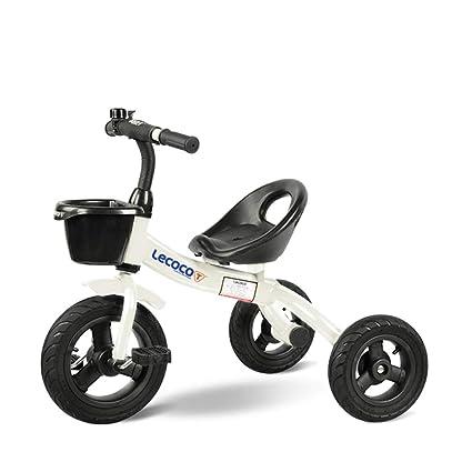 Car Toy Model Bicicletta A Pedali Per Bambini A 3 Ruote Triciclo