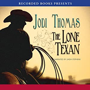 The Lone Texan Audiobook