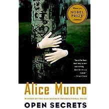 Open Secrets: Stories (Vintage International)