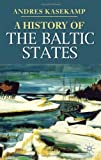 Book cover for A History of the Baltic States