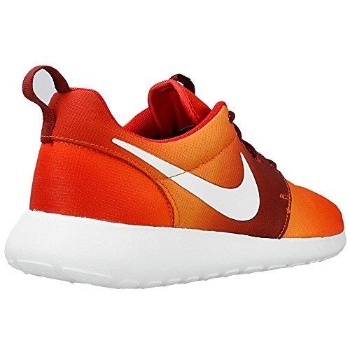 Roshe Sportive Uomo Print Nike Scarpe Arancio One SqdnBAB