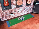 MLB - San Diego Padres Golf Putting Green Mat
