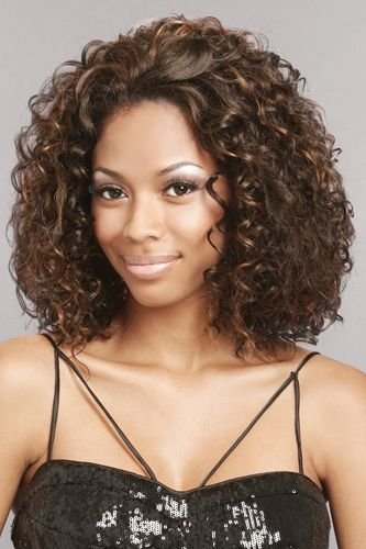 Amazon Beshe Synthetic Lace Front Wig Mini F233 Beauty