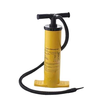 Crewell - Vaso Hinchable para Portero, 1,75 m, para ...