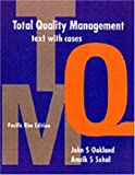 Total Quality Management Text with cases