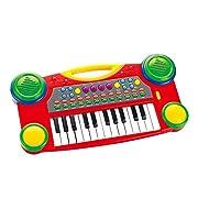 Electronic Organ Music Keyboard for Kids - 16