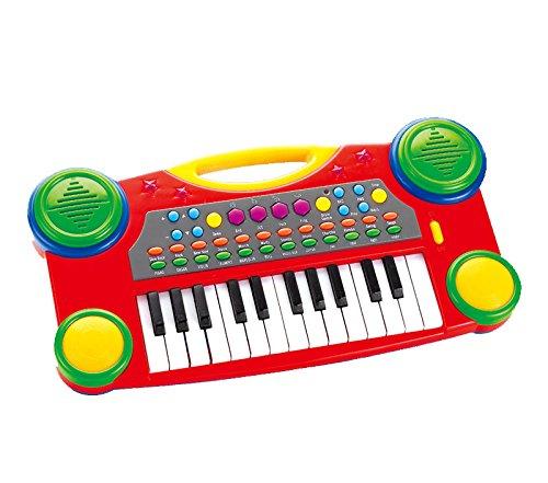 Electronic Organ Music Keyboard Kids