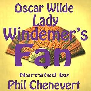 Lady Windemer's Fan Audiobook