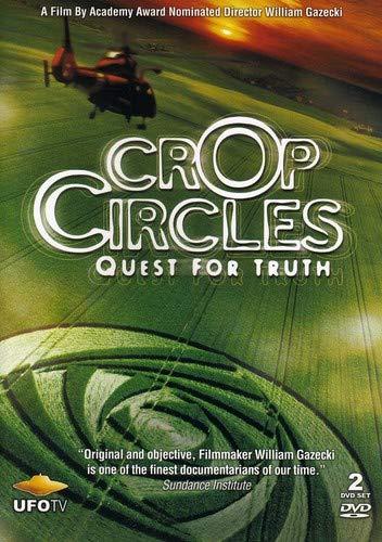 Crop Circles...