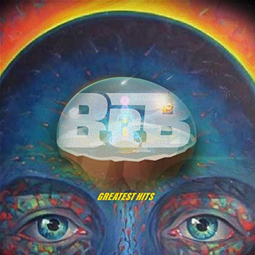 Airplanes (feat  Hayley Williams) [Explicit] by B o B on