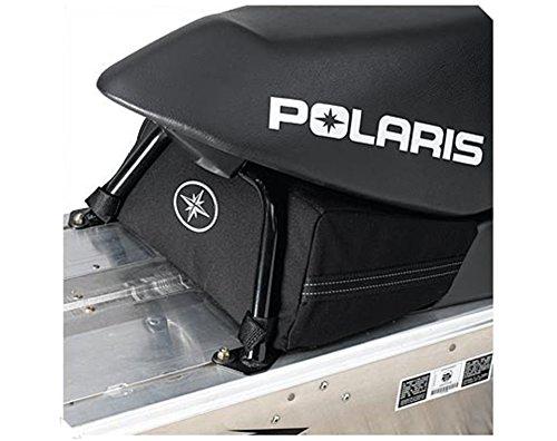 Polaris Snowmobile Underseat Bag. 2876427 (Accessories Small Snowmobiles)