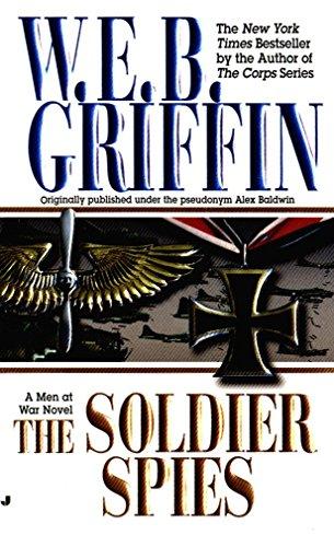 Biz Web Toy - Soldier Spies (Men at War)