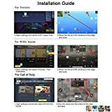 GOFOYO K21 Mobile Game Controller for PUBG/Call of