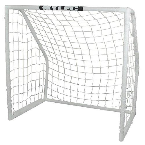 Mylec Soccer Goal, White