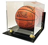 Max Protection Wall Mount Basketball Display Case