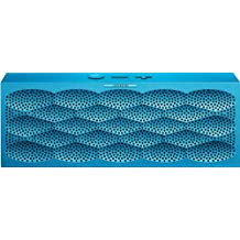 MINI JAMBOX by Jawbone Wireless Bluetooth Speaker - Aqua Scales - Retail Packaging (Discontinued by Manufacturer)