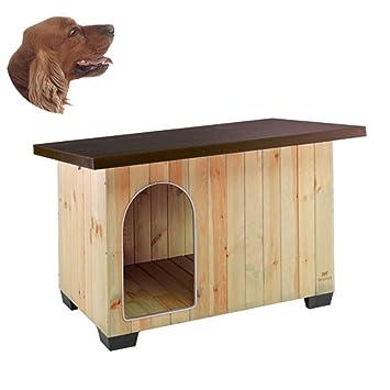 Caseta de madera para perro de PaylesswithSS