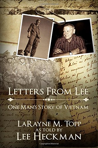 Letters from Lee: One Man's Story of Vietnam pdf epub