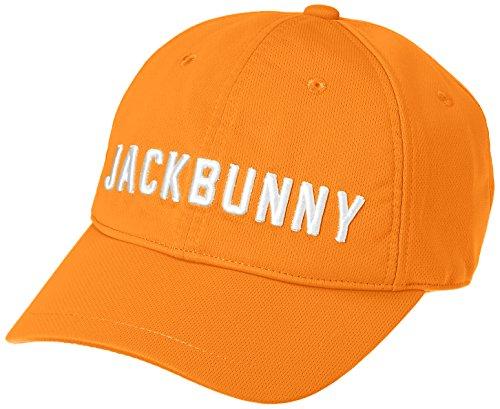 (ジャックバニー バイ パーリーゲイツ) JACK BUNNY by PEARLY GATES [ 男女兼用 ] 定番系 吸水速乾 UPF50+ 冷却効果 ベルオアシス クール キャップ (サイズ調整可能 、57cm) 262-8187510