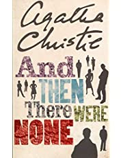 And Then There Were None (The Agatha Christie collection, 11)