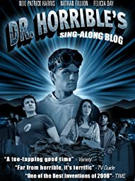 Dr. Horrible\'s Sing-Along Blog