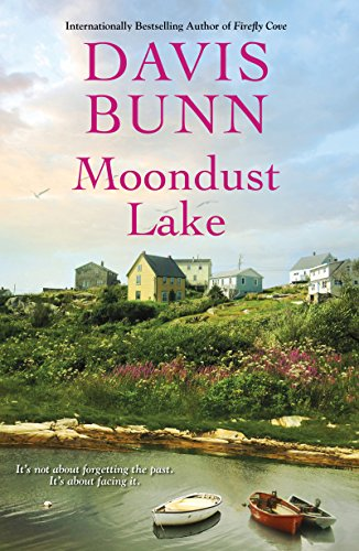 Moondust Lake (Miramar Bay Book 3)