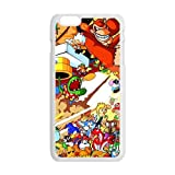 Cartoon Movie Anime Phone Case for Iphone6 plus