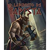 capa de O Labirinto de Tapista
