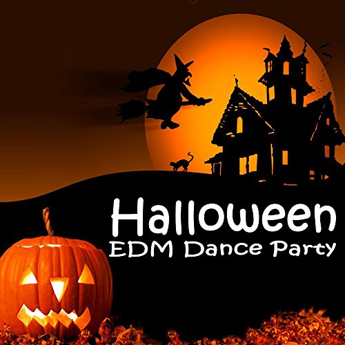 Halloween 2017 EDM Dance Party & DJ Mix (Mixed by DJ Kai)]()