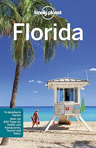 Lonely Planet Reiseführer Florida (Lonely Planet Reiseführer Deutsch) Taschenbuch – 5. Mai 2015 Jeff Campbell LONELY PLANET DEUTSCHLAND 3829723571 Amerika