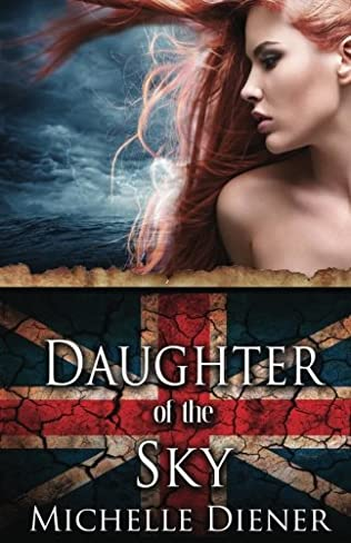 book cover of Daughter of the Sky