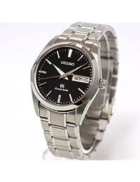Grand Seiko Japanese-Quartz SBGT037 Mens Wrist Watch