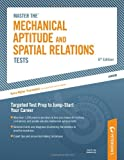 Mechanical Aptitude and Spatial Relations Test, Joan Levy and Arco Publishing Staff, 0768916992