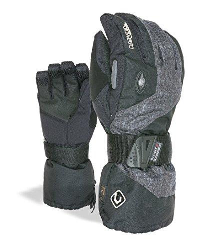 Level nbsp;gants Clicker 2 Pour Foncé Homme ZqrZ40x