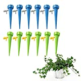 Sheila Plant Self Watering Adjustable Stakes System