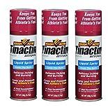 Tinactin Antifungal Liquid Spray 5.3 Oz (3 Pack)