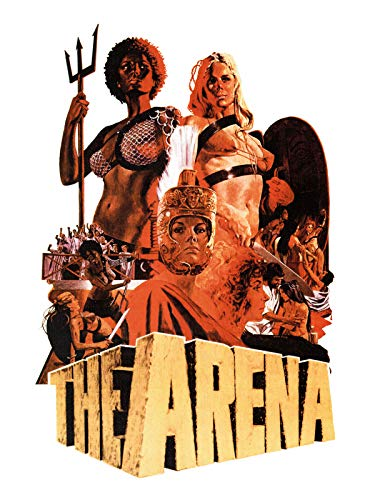 The Arena (Best Spartacus Fight Scenes)