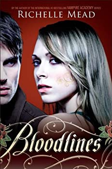 Bloodlines 1595143173 Book Cover