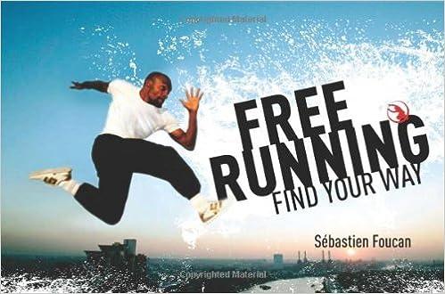 sebastien foucan free running
