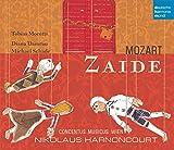 Mozart: Zaide (Das Serail) KV 344