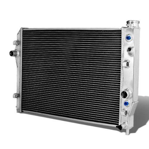Chevrolet Camaro Full Aluminum 2-Row Rac - Chevrolet Camaro Car Radiator Shopping Results