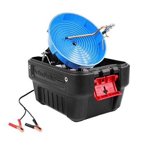 - Gold Miner 1V_TGP-001 Spiral Panning Machine