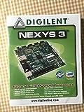 Nexys3 Spartan-6 FPGA Board