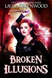 Broken Illusions (Ashryn Barker Trilogy Book 2)